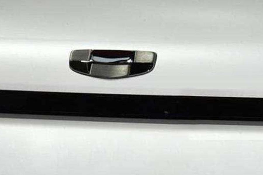 吉利新能源新车计划 对标特斯拉/售20-25万